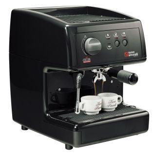 Nuova Simonelli Oscar 12 Cups Coffee Espresso Combo