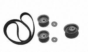 CRP Contitech TB285K2 Engine Timing Belt Component Kit