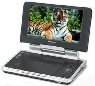 Panasonic DVD LS80 Portable DVD Player 8.5