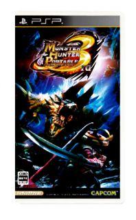 Monster Hunter Portable 3rd PlayStation Portable, 2010