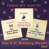 Marine Band, The United States Marine Band, U.S. Navy Sea Chanters CD