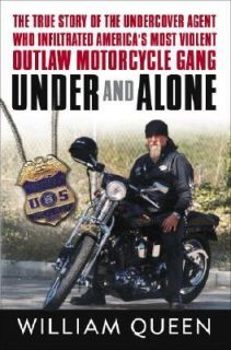 Most Violent Outlaw Motorcycle Gang by William Queen 2005, Hardcover