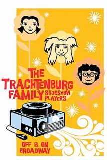 The Trachtenburg Family Slideshow Players   Off On Broadway DVD, 2006