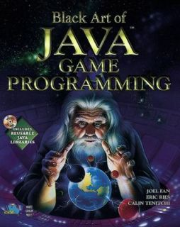 Black Art of Java Game Programming by Eric Ries and Joel Fan 1996, CD