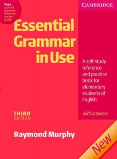 Grammar in Use with Answers A Self Study Reference and Practice Book
