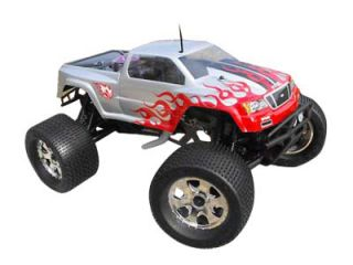 HPI Racing Savage X SS 4.6 RTR Radio Controlled Truck