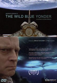 The Wild Blue Yonder A Science Fiction Fantasy DVD, 2006