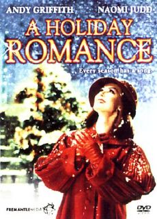 Holiday Romance DVD, 2006