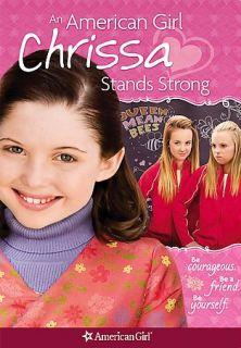 An American Girl   Chrissa Stands Strong DVD, 2009