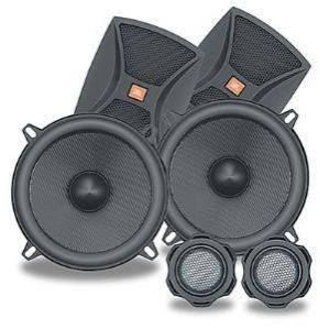 JBL Grand Touring GTO506C 2 Way 5.25 Car Speakers System