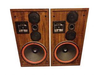 Cerwin Vega D 9 Speaker