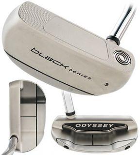 Odyssey Black 3 Putter Golf Club