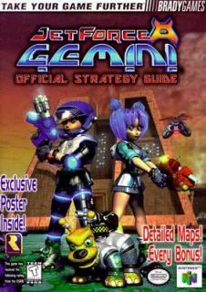 Official Strategy Guide by Brady Games Staff 1999, Paperback