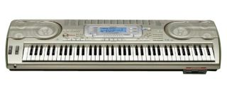 Casio WK 3800 Keyboard