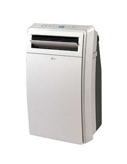 LG LP1200DXR Portable Air Conditioner