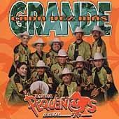 Grande by Banda Pequeños Musical CD, May 2001, WEA Distributor
