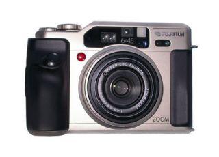 Fujifilm GA 645Zi SLR Film Camera