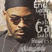 Process of Elimination by Eric Gable CD, Jan 1994, Epic USA