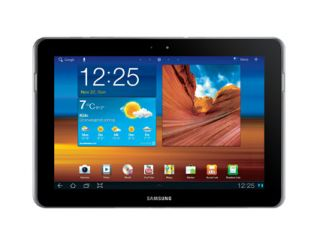 Samsung Galaxy Tab GT P7501 16GB, Wi Fi 3G Unlocked , 10.1in   Pure