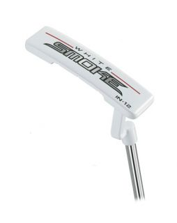 TaylorMade White Smoke IN 12 Putter Golf Club