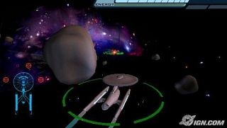 Star Trek Tactical Assault Nintendo DS, 2006