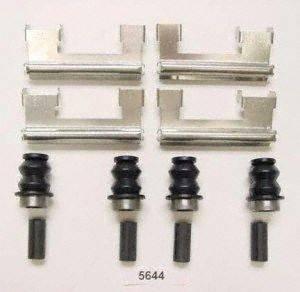 Better Brake Parts 5644 Disc Brake Hardware Kit