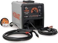 Miller Bobcat 250 907213 Welder Generator