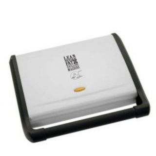 George Foreman GRV80 Indoor Grill