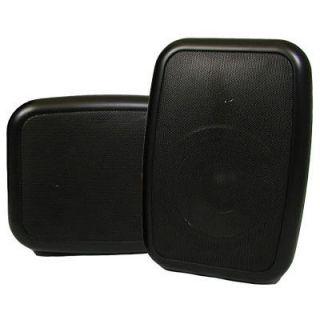 Bookshelf Garden HD Outdoor Patio Speaker Pair TS525ODB