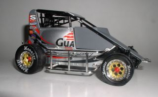 resin model kit car