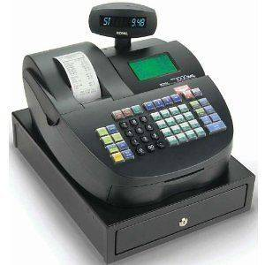 Royal Cash Register in Cash Registers