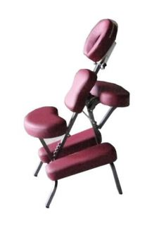 Portable Massage Chair Tattoo Spa Free Carry Case 8R