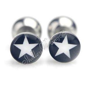 ear plugs in Mens Jewelry