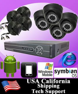 home security camera systems in Home Surveillance