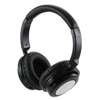 NEW*  Bluetooth Headset Hi Fi Stereo Headphones  for iPhone 5 & DROID