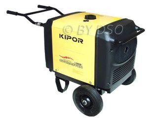 kipor generators in Business & Industrial