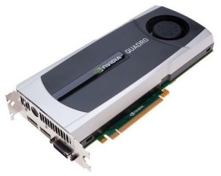 nvidia quadro 6000 in Graphics, Video Cards