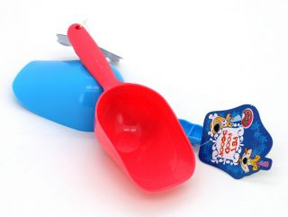 Pet Dog Cat Food Scoop, WONPET / F4007
