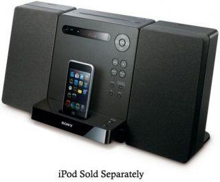 Sony CMT LX20i Micro Hi Fi Shelf System ULN