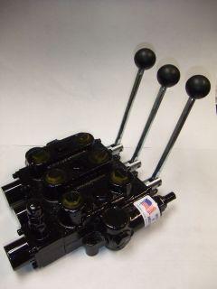 log splitter valve in Industrial Supply & MRO