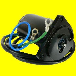 NEW POWER TILT TRIM MOTOR YAMAHA 60V 43880 00 00, 69J 43880 00 00, 60V