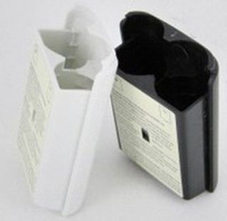 2x for Xbox 360 Wireless Controller AA Battery back Cover Holder Pack