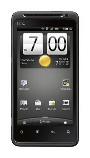 Newly listed HTC EVO Design 4G   4GB   Black (Boost Mobile) Smartphone