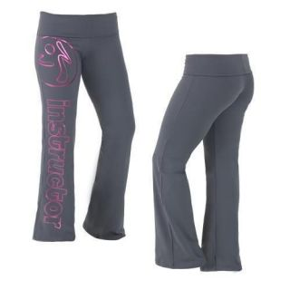 zumba leggings in Athletic Apparel