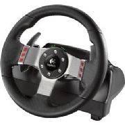 Logitech 941 000045 G27 Gaming Steering Wheel
