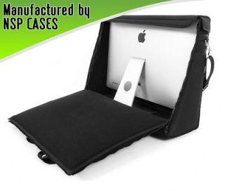 Apple iMac 27 Carry Bag   Travel Case   Shoulder Bag by NSP Cases