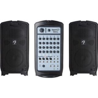 fender passport in Speakers & Monitors