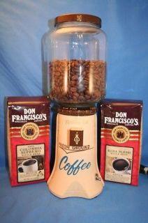 KITCHEN AID / KITCHENAID COFFEE GRINDER A 9 RESTORED ALM