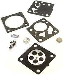 repair rebuild kit overhaul carburetor Tecumseh 632933