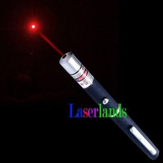 5mw 650nm 660nm Red Laser Pointer Pen Lazer FDA License Standard
